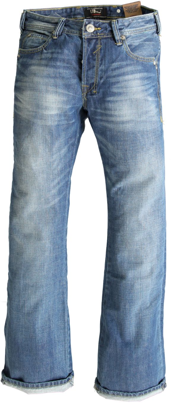 LTB Bootcut  RODEN GIOTTO WASH