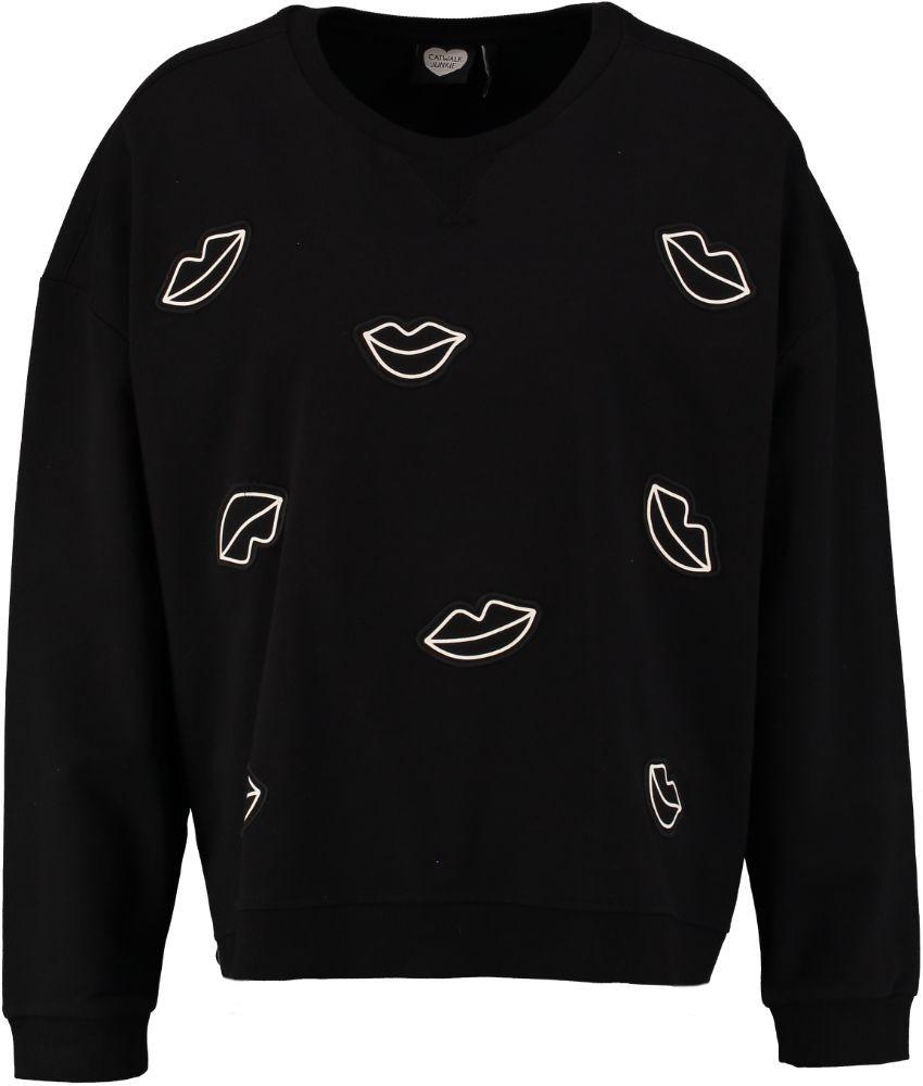 Catwalk Junkie Sweater LOVE CLUB