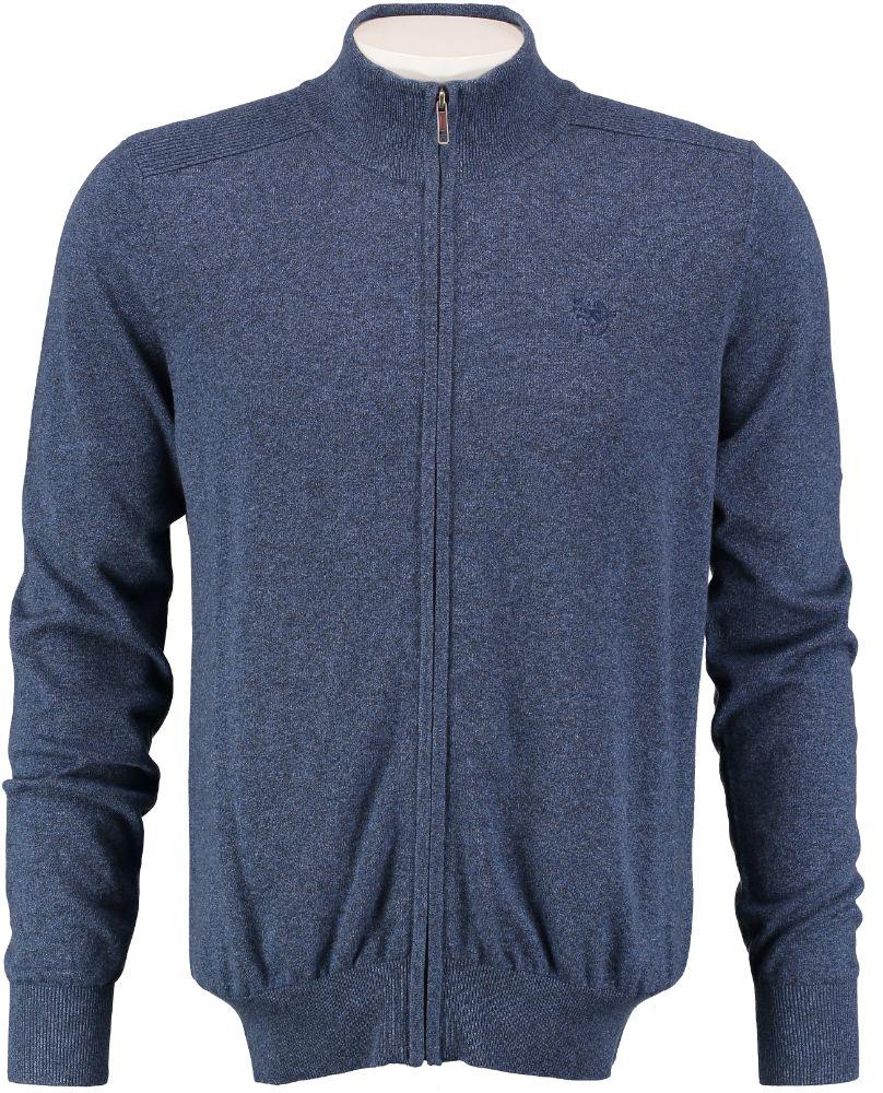BlueFields Vest