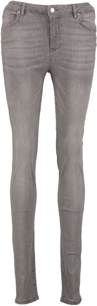 SuperTrash Skinny Fit SKINNY JEANS MID HIGH