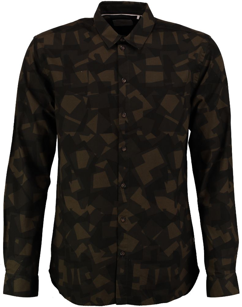 Minimum Casual Shirt BROOKMAN