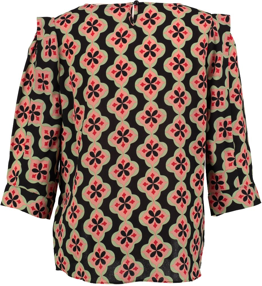 Anonyme Blouse LAURA