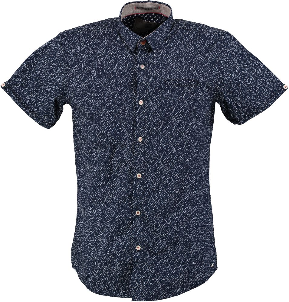 No Excess Casual Shirt