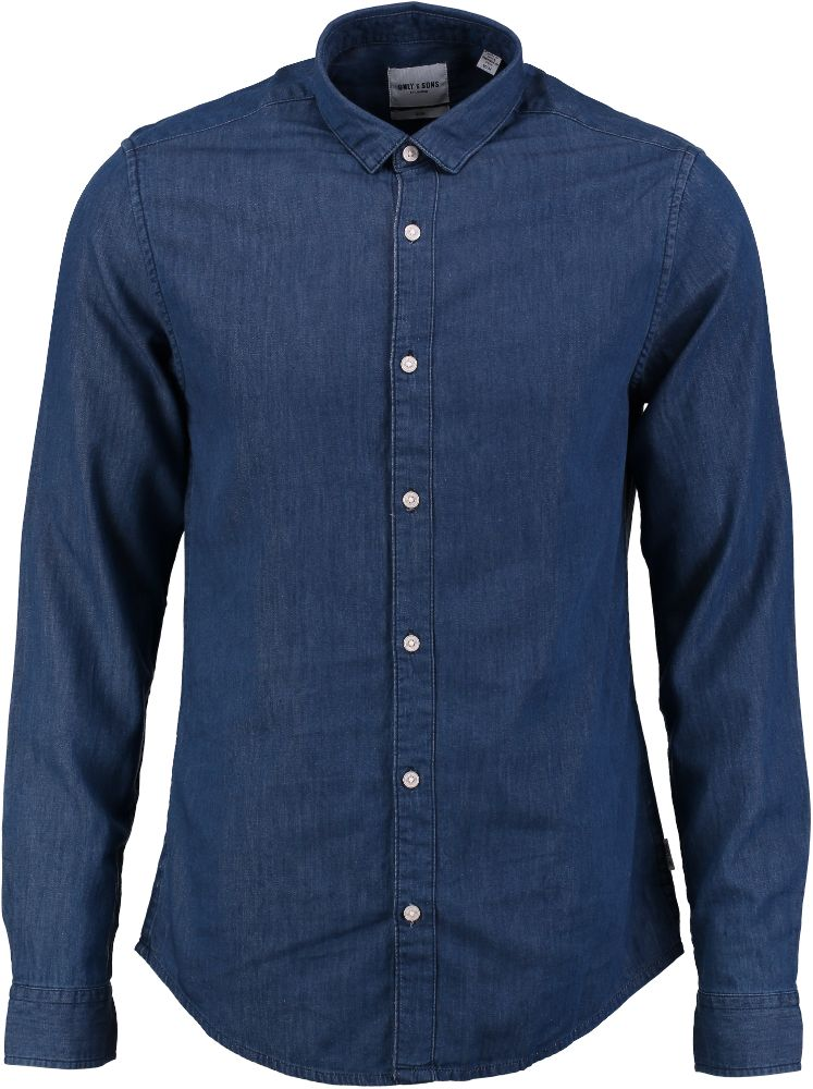 Only & Sons Casual Shirt NEVIN