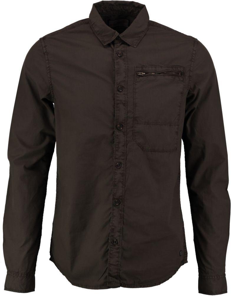 Petrol Casual Shirt