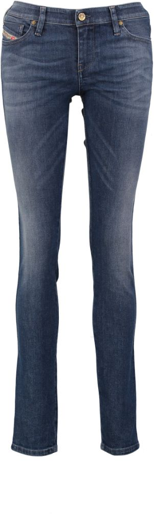 Diesel Skinny Fit SKINZEE-LOW