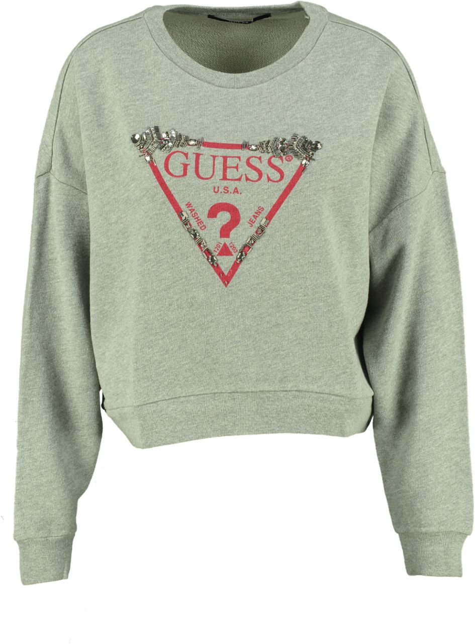Guess Sweater EMBELLISHMENT